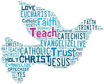 Faith formation